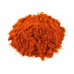 Rocoto Red powder